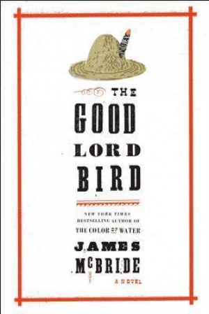 ABD'nin en iyi romanı: 'The Good Lord Bird'